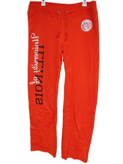 Soffe Athletic Wear Women Bottom, Sweat Pants/University Of