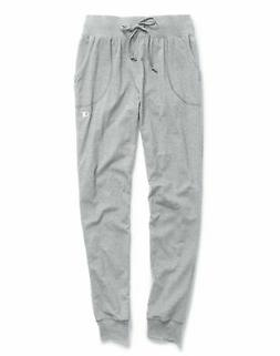 Champion Joggers Women Jersey Sweatpants Relaxed fit Pockets