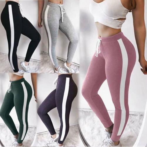 Women Leggings New Skinny High Waist Jeans Trousers Denim St