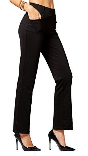 women s dress pants slim and bootcut