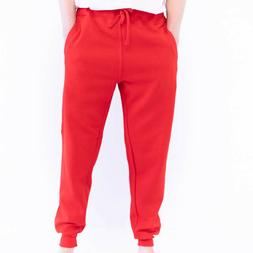 Premium Soft Cotton Drawstrings Jogger Sweatpants Unisex FRE