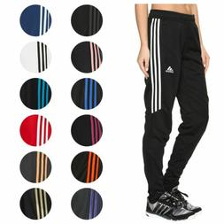 NEW WOMEN'S ADIDAS Tiro 17 Pants - ALL COLORS & SIZES Runnin